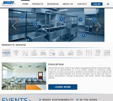 Brady Industries Compa...