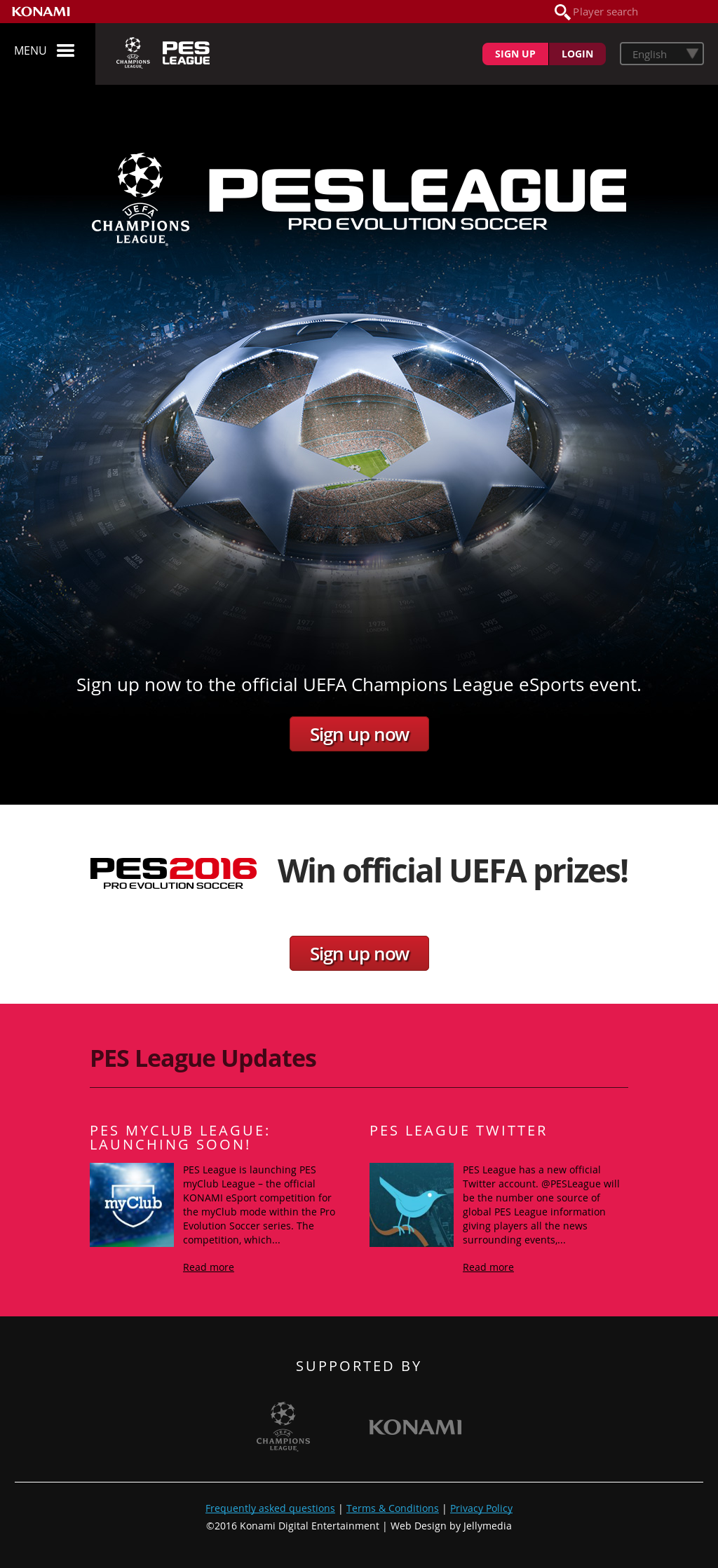 Pes League Uk Competitors, Revenue and Employees - Owler Company Profile