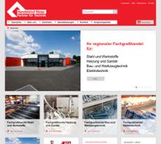Handelshof Riesa handelshof riesa company profile revenue number of employees