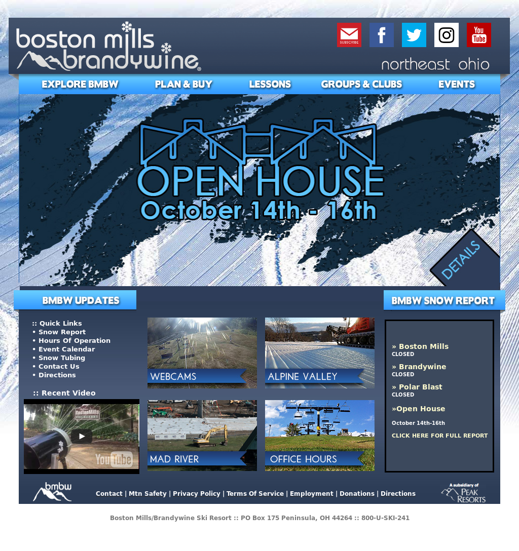 boston mills / brandywine competitors, revenue and employees - owler