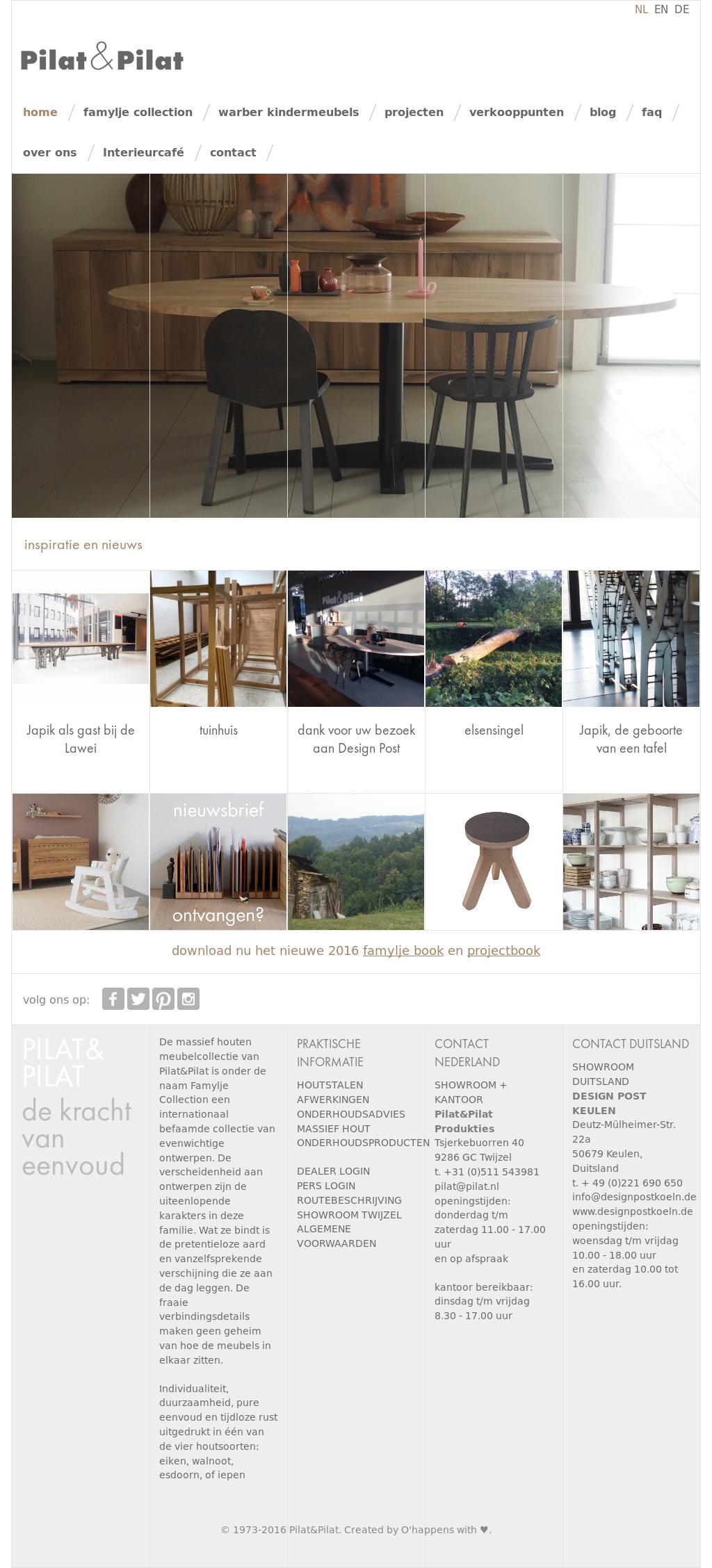 Showroom Meubels Design.Pilat Pilat Competitors Revenue And Employees Owler Company Profile