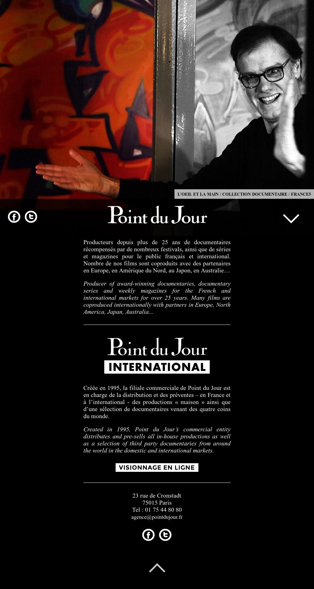 Maison Du Nord Magazine pointdujour competitors, revenue and employees - owler