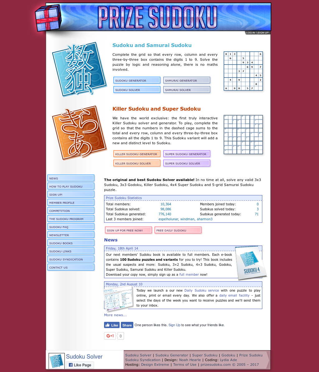 Free Sudoku Download For Windows 10