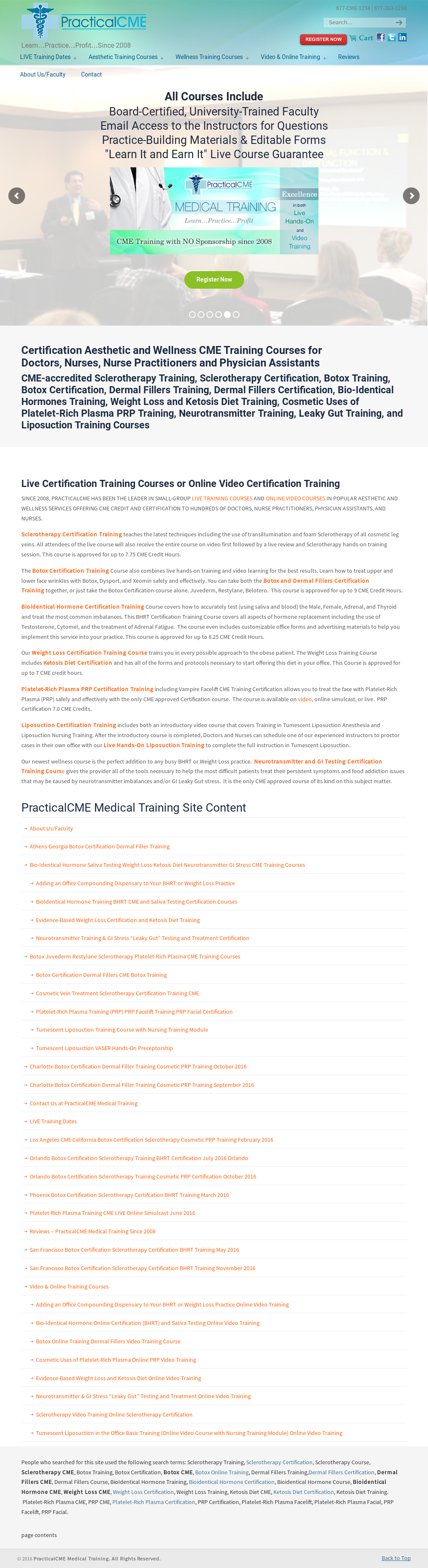 Practicalcme Competitors Revenue And Employees Owler Company Profile