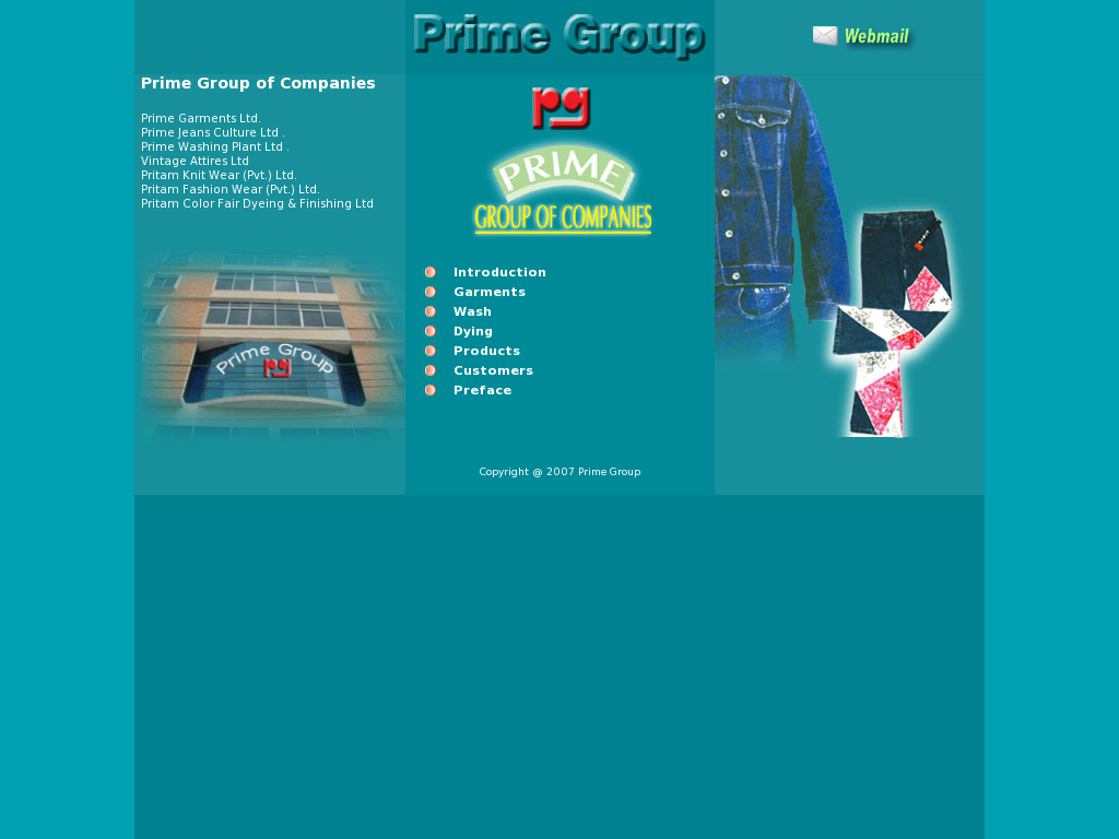 Primejeansbd Competitors, Revenue and Employees - Owler Company Profile