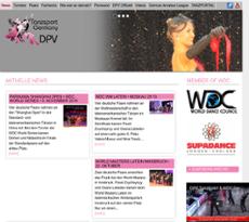 Deutscher tanzsportverband professionals dating