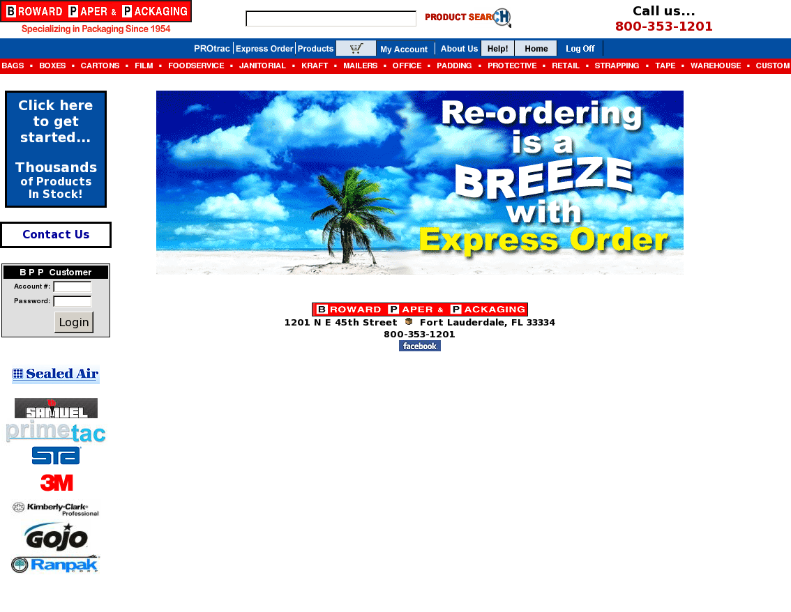 browardpaper competitors revenue and employees owler company profile