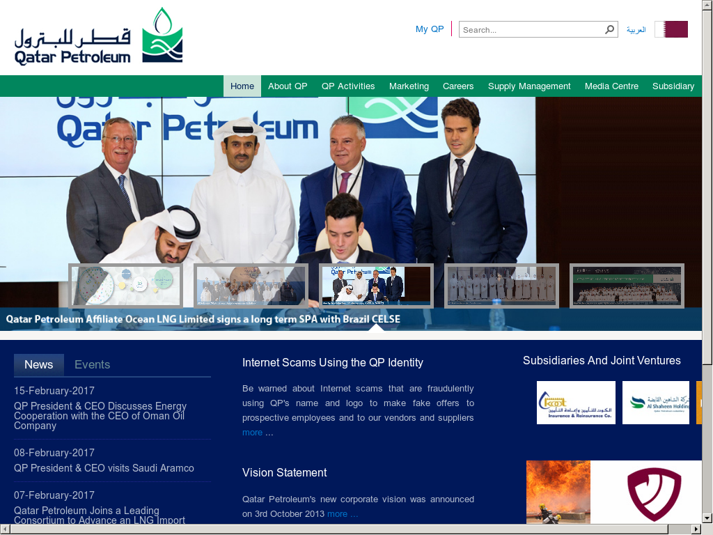 Qatar Petroleum Competitors, Revenue and Employees - Owler Company