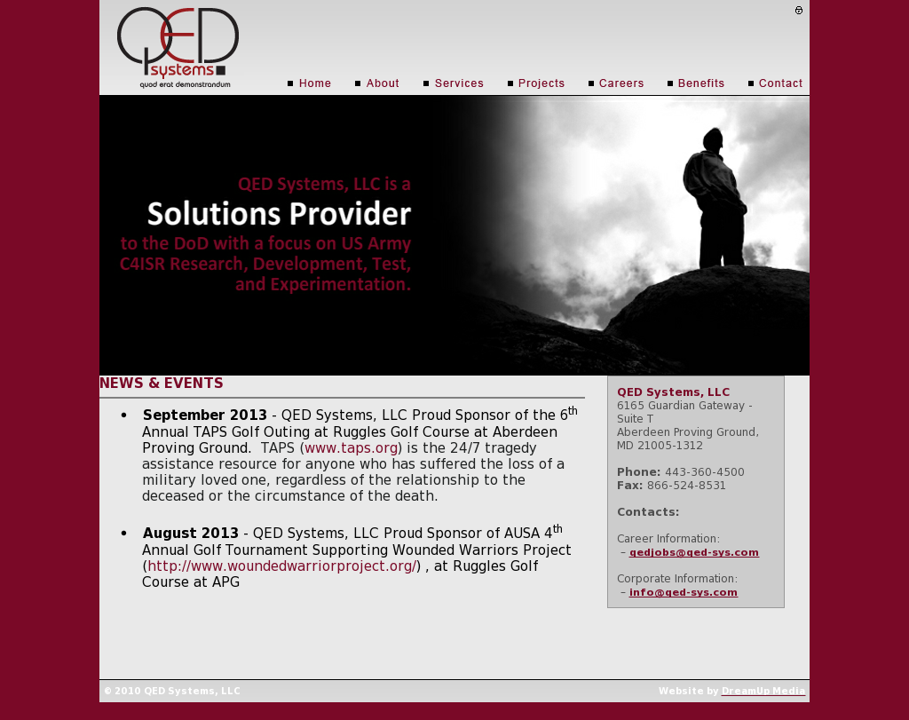 qed systems competitors revenue and employees owler company profile