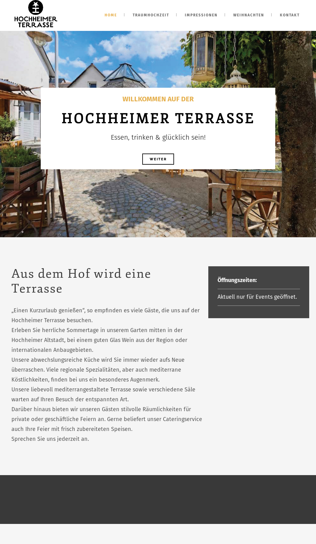 Hochheimer Hof Competitors Revenue And Employees Owler Company