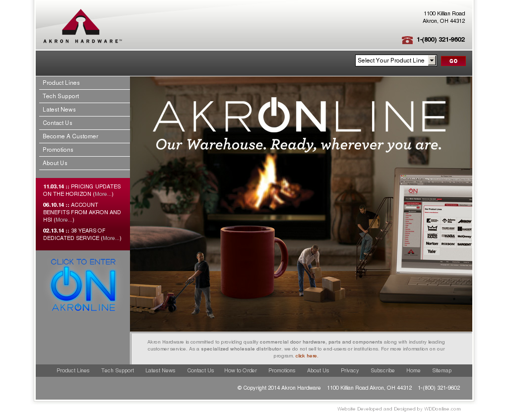 Akron Hardware Competitors, Revenue And Employees   Owler Company Profile