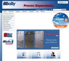 bally company
