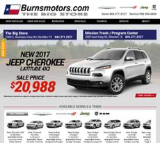 Burns motors competitors revenue and employees owler for Burns motors mcallen texas