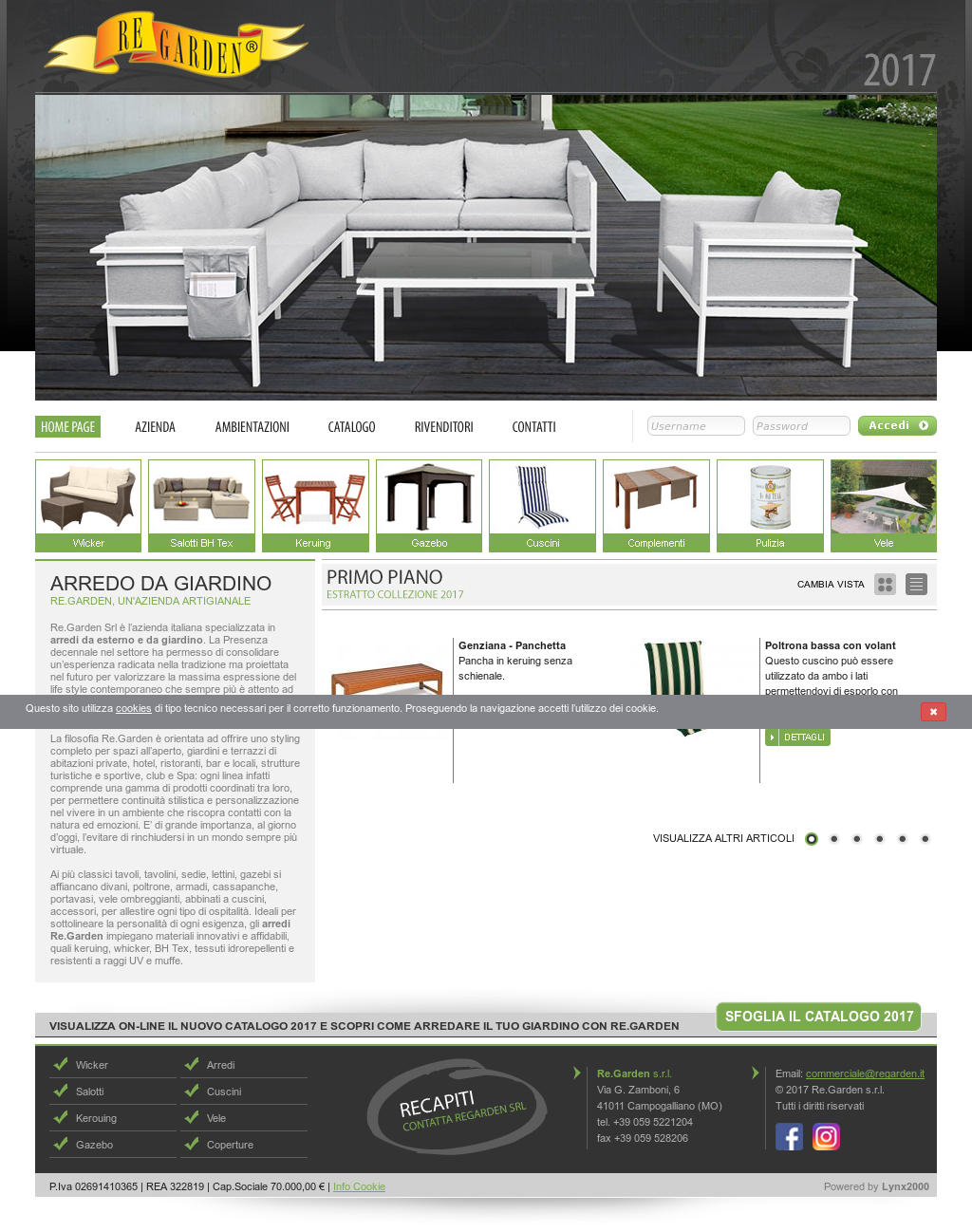 Cuscini Re Garden.Re Garden Competitors Revenue And Employees Owler Company Profile
