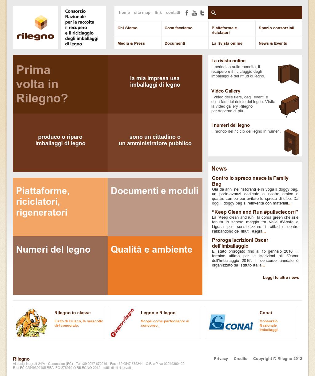 Che Cos È Il Legno consorzio rilegno competitors, revenue and employees - owler