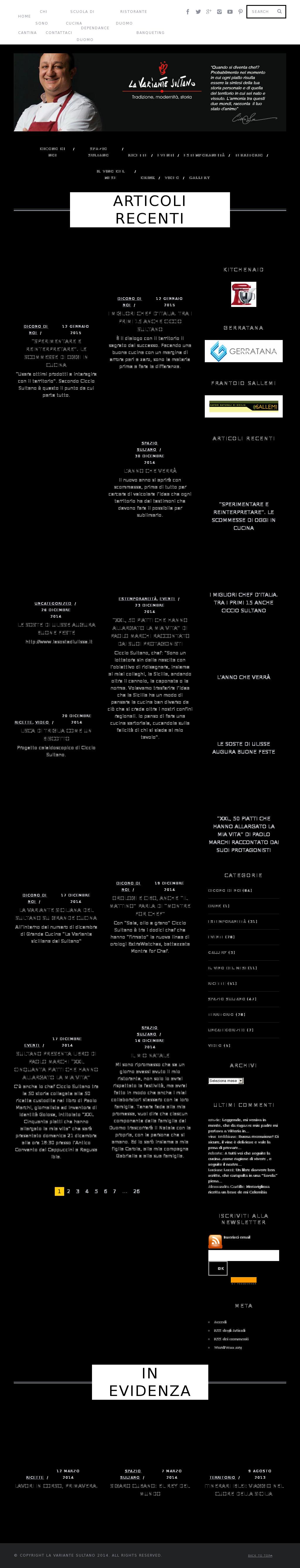 ciccio sultano competitors revenue and employees owler company profile