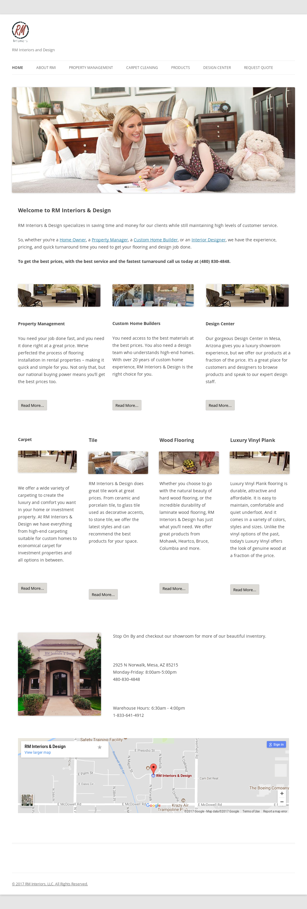 Rm Interiors Design Competitors Revenue And Employees Owler Company Profile