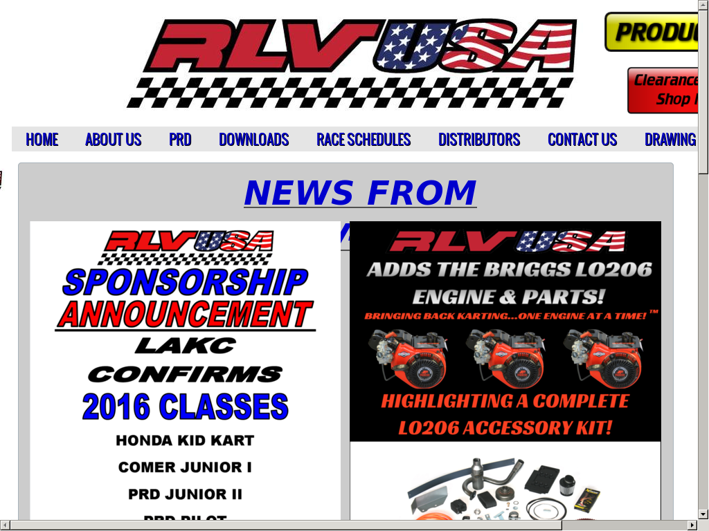 Rlv Tuned Exhaust & Racing Products Competitors, Revenue and