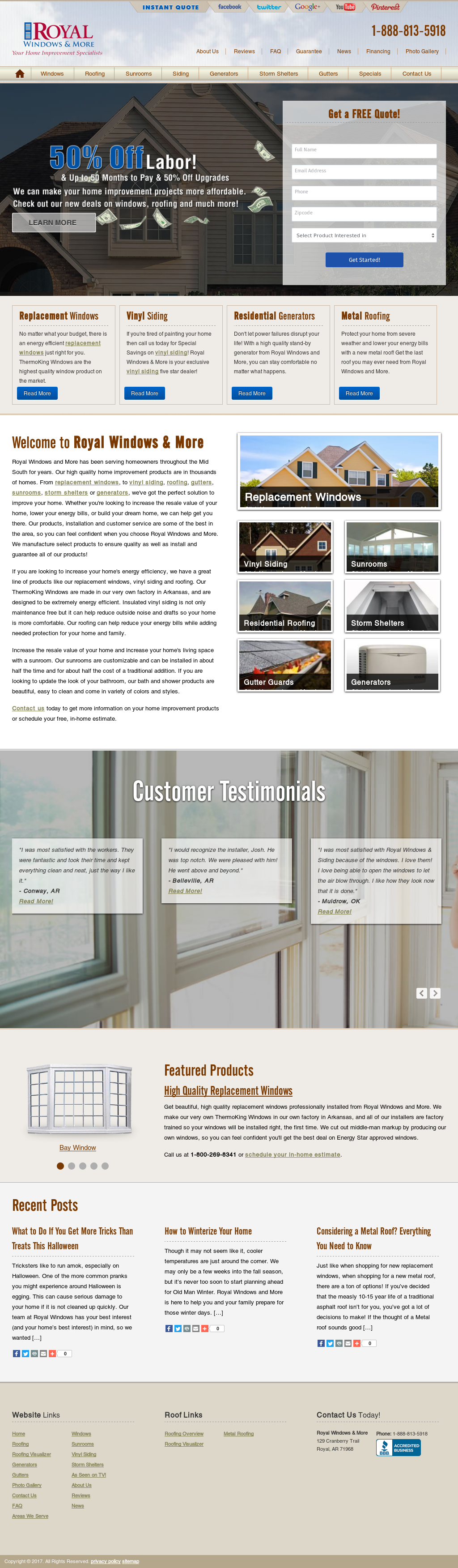 royal windows and siding website history royal windows more competitors revenue and employees owler