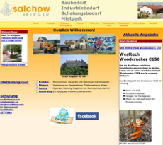 salchow und berger