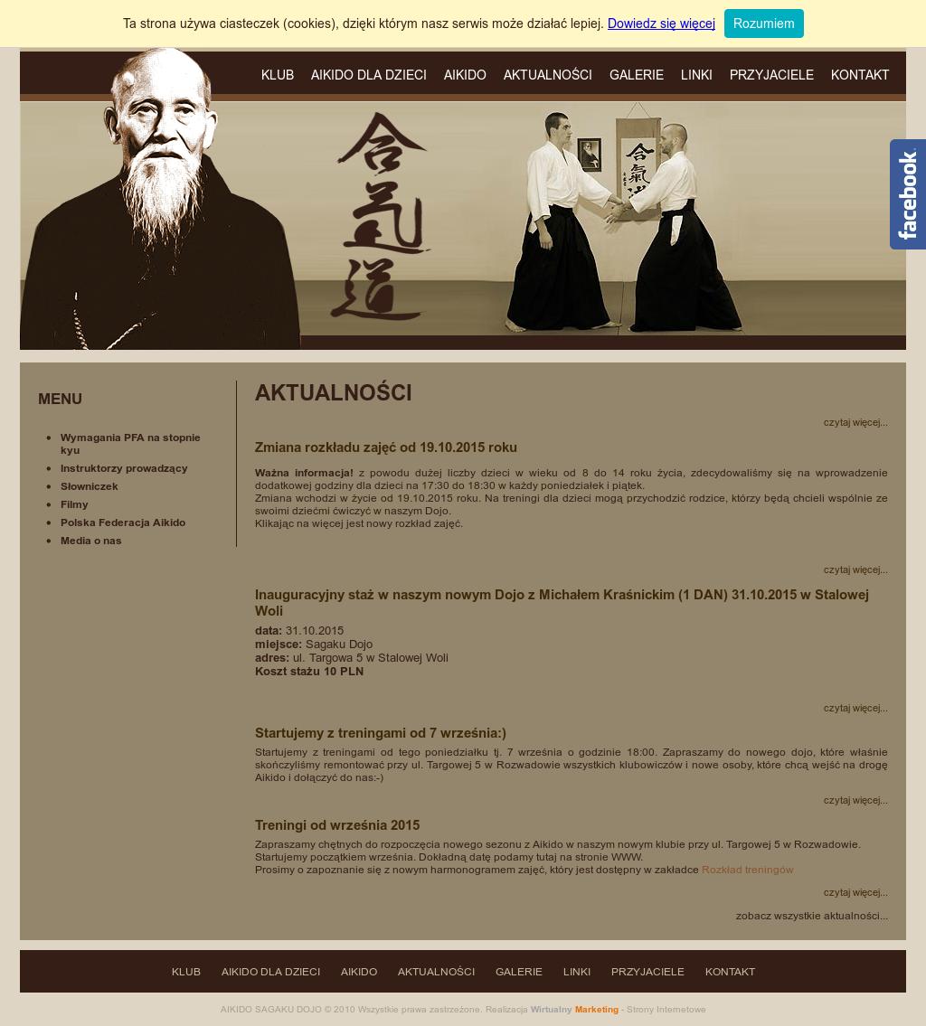Aikido Sagaku Dojo Competitors, Revenue and Employees