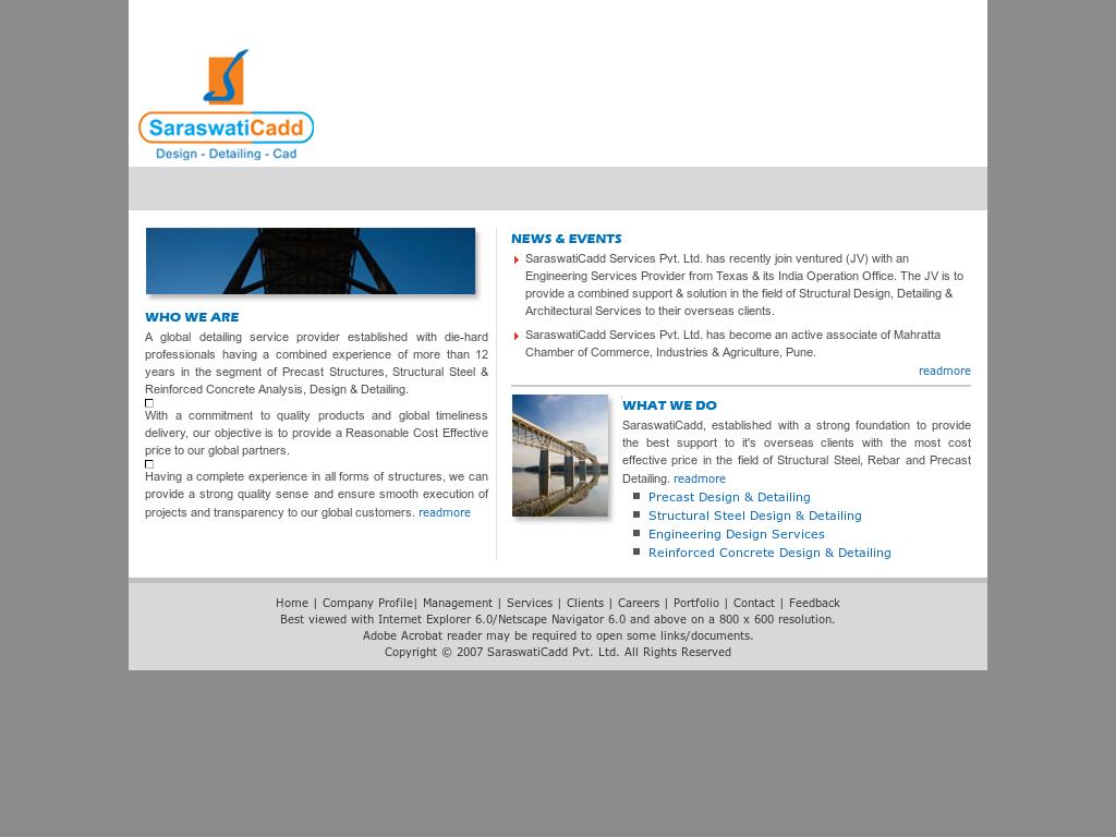 Saraswaticadd Competitors, Revenue and Employees - Owler