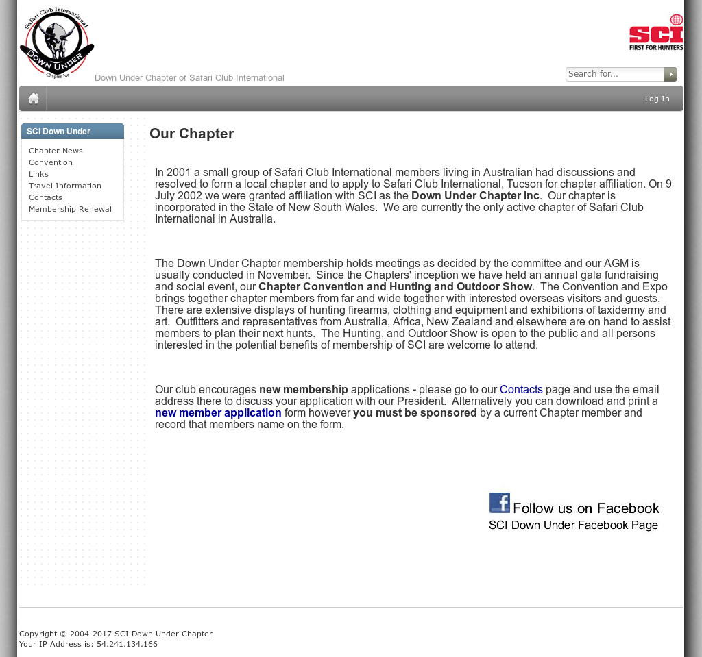 Sci Down Under Competitors, Revenue and Employees - Owler Company