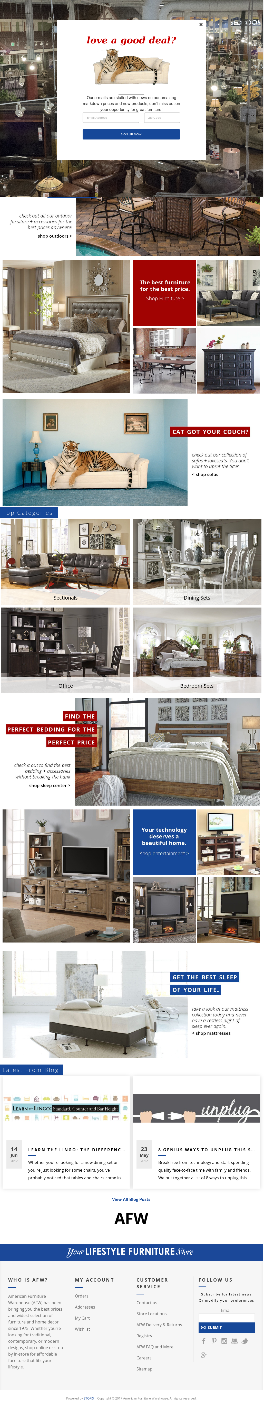 American Furniture Warehouse   21 Photos U0026 37 Reviews