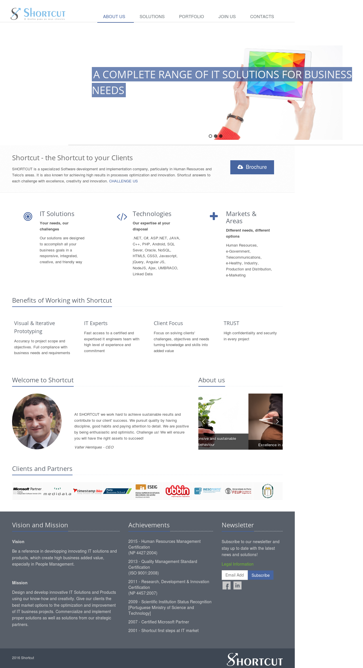 Shortcut Competitors, Revenue and Employees - Owler Company Profile