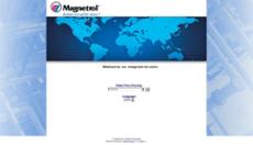 Magnetrol website history