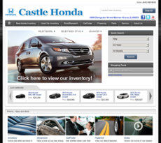 Castle honda company profile owler for Castle honda morton grove