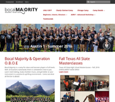 Bocal Majority Bassoon Camp And Operation O b o e Competitors