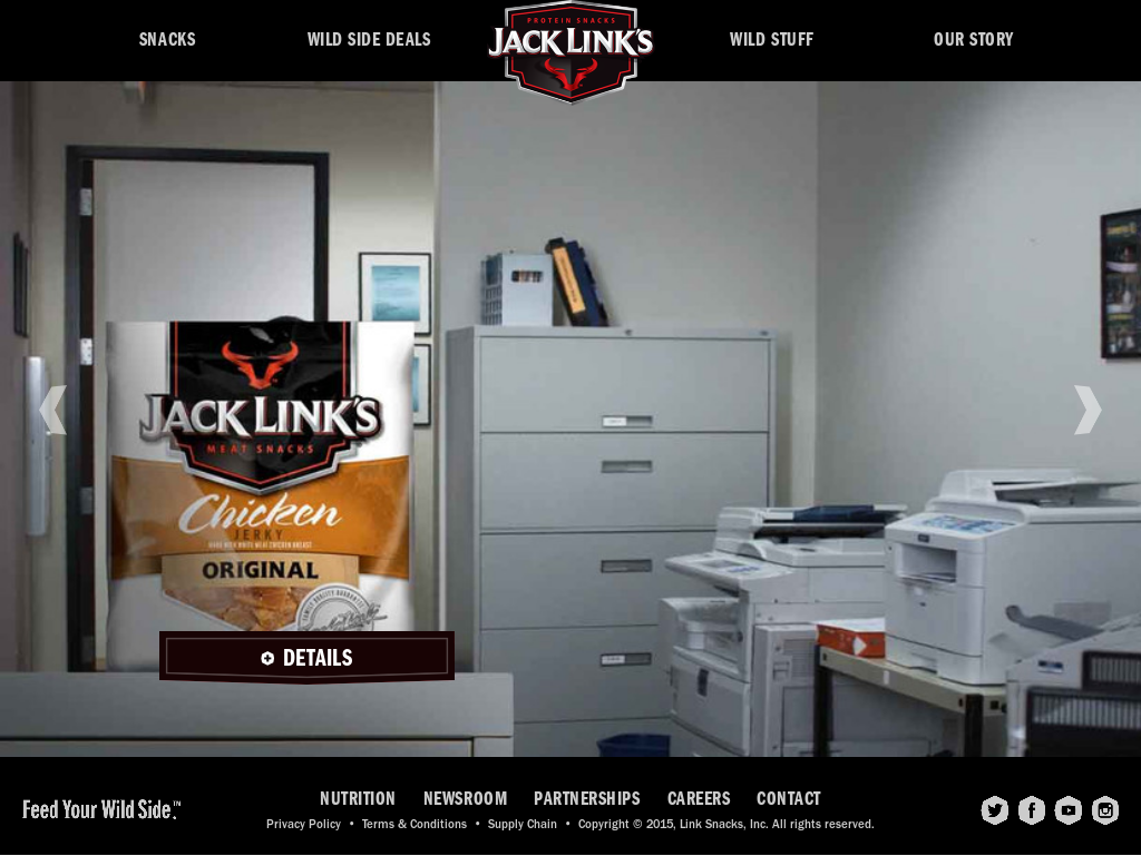 Jack Link's Competitors, Revenue and Employees - Owler