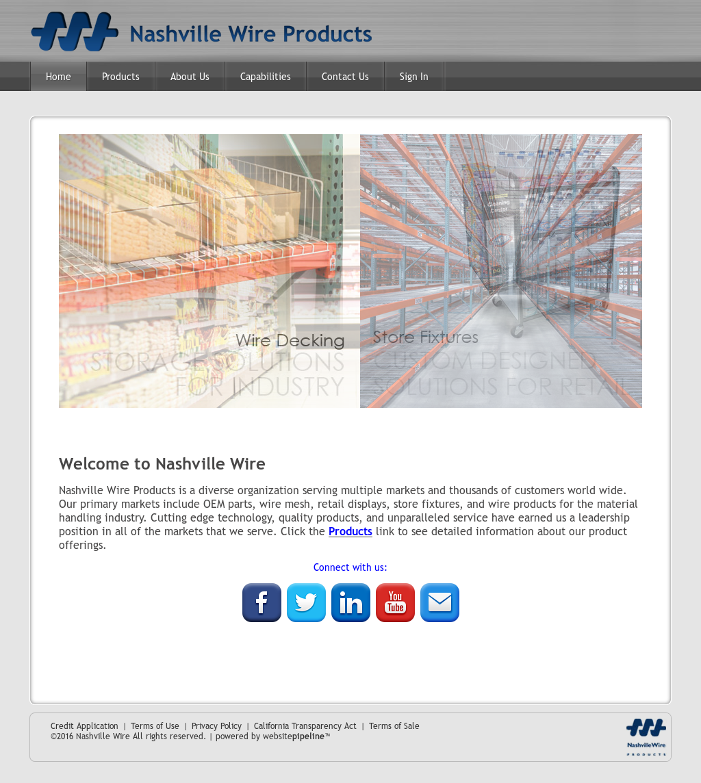 Nashville Wire Products | Nashville Wire Competitors Revenue And Employees Owler Company
