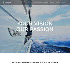 Christensenyachts Competitors, Revenue and Employees - Owler