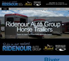 Ridenour Auto Group >> Ridenour Auto Group Horse Trailer Sales Competitors