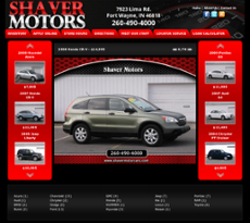 Shaver motors company profile owler for Shaver motors fort wayne