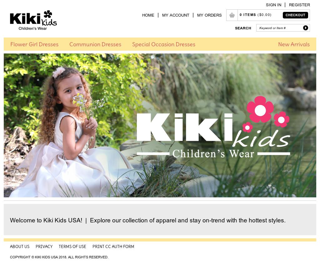 Kiki Kids Usa Competitors, Revenue and Employees - Owler Company Profile