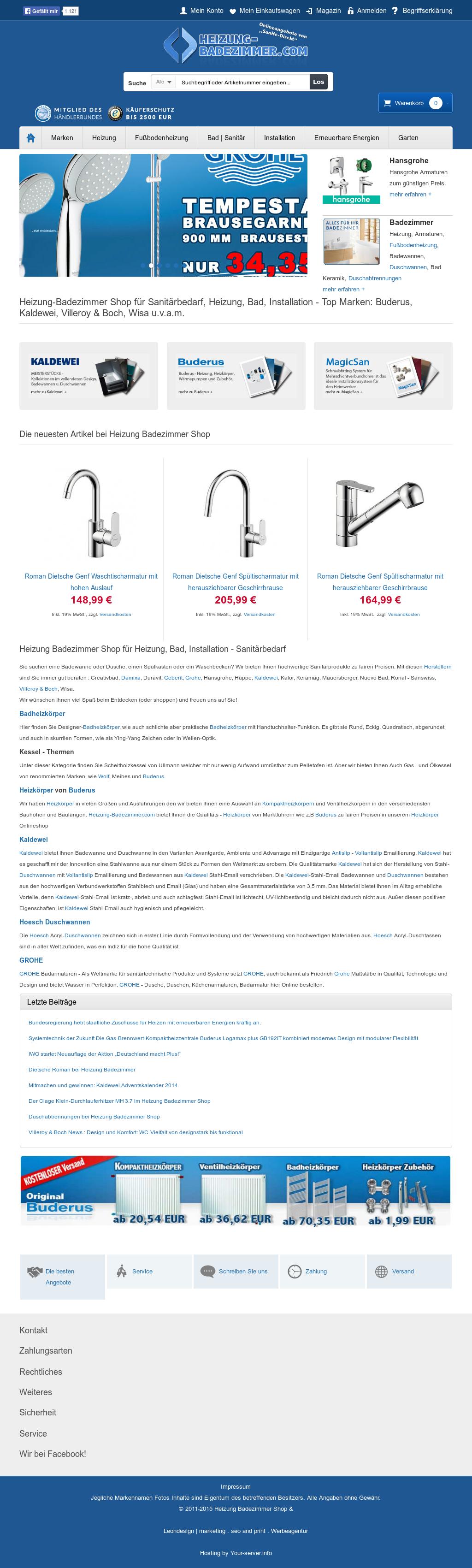 Heizung Für Badezimmer   Heizung Badezimmer Competitors Revenue And Employees Owler