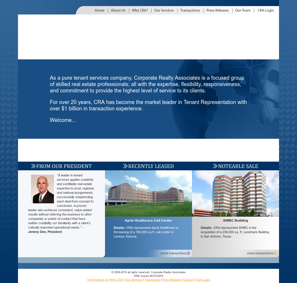 Crarealty Competitors, Revenue and Employees - Owler Company Profile