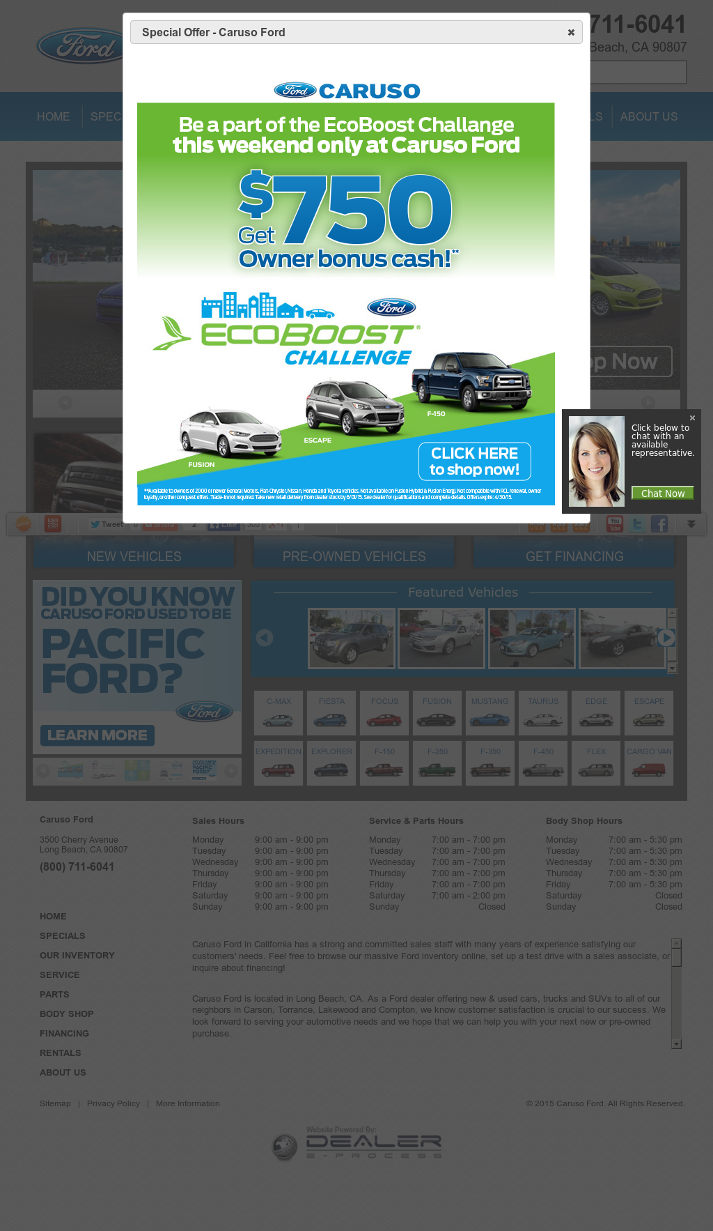 Caruso Ford Long Beach >> Caruso Ford Lincoln Competitors Revenue And Employees