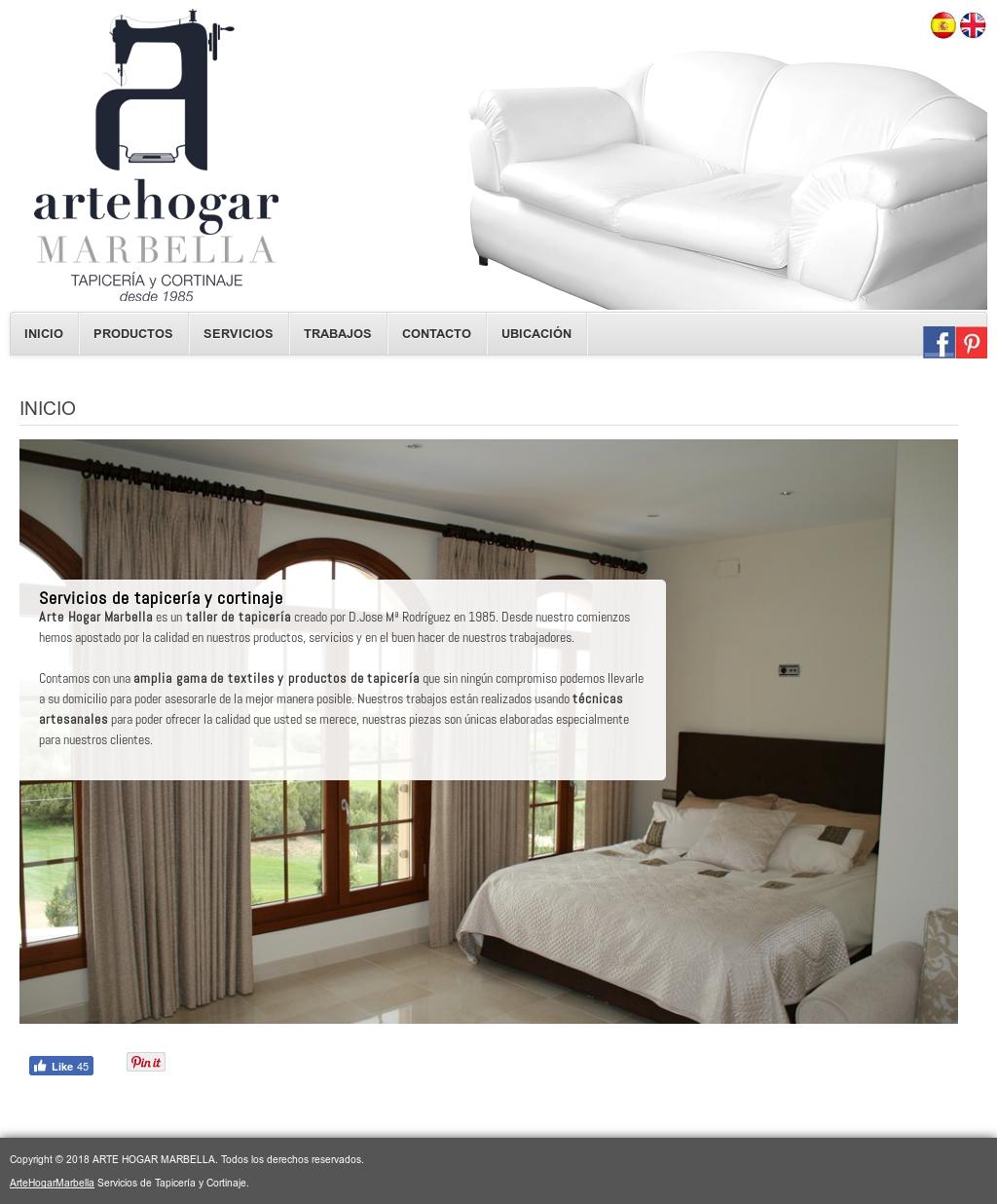 Artehogar Marbella Competitors Revenue And Employees