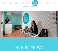 The Drip Room Competitors, Revenue and Employees - Owler Company Profile