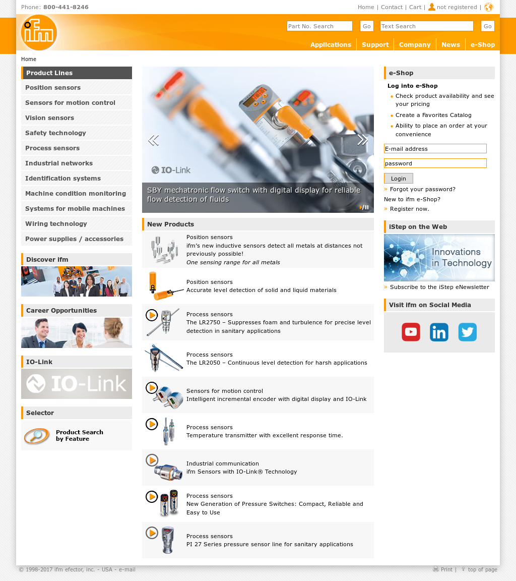 Ifm Competitors, Revenue and Employees - Owler Company Profile
