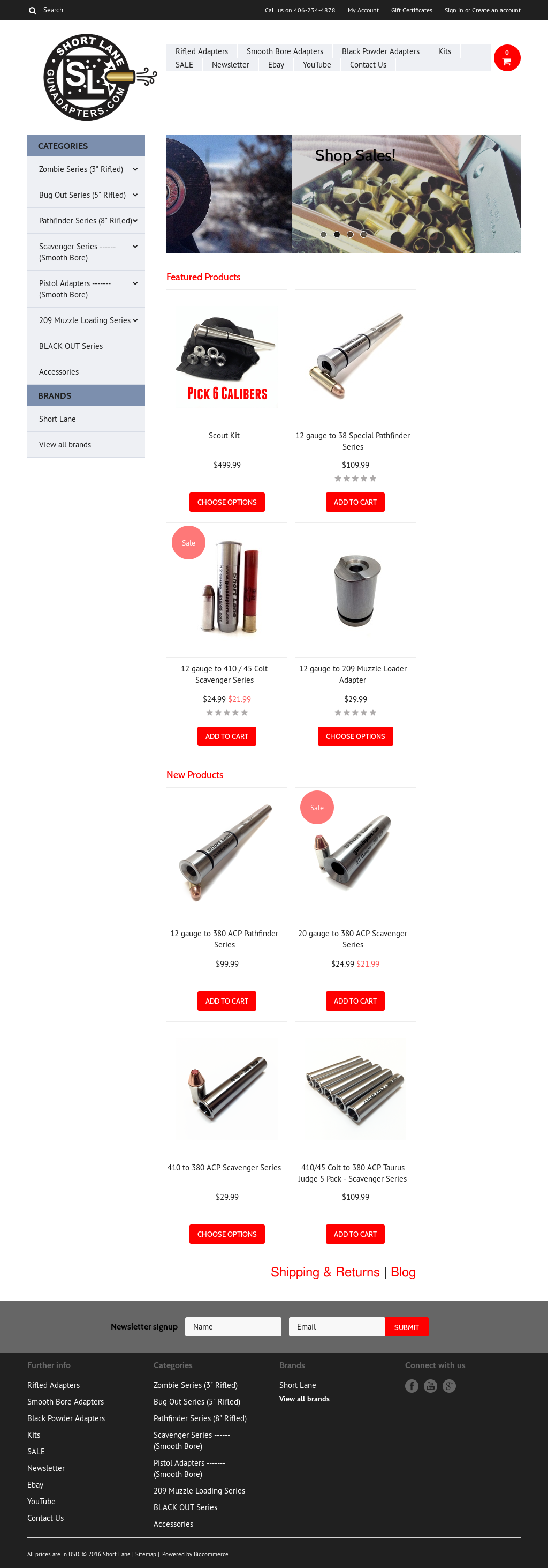 Gunadapters Competitors, Revenue and Employees - Owler Company Profile