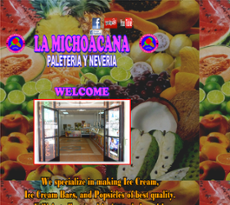 La Michoacana Paleteria Y Neveria Competitors Revenue And Employees
