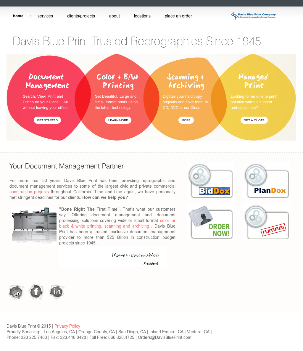 Dbp competitors revenue and employees company profile on owler dbp website history malvernweather Gallery