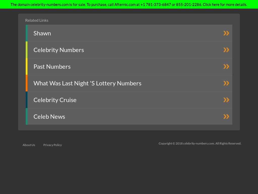 Real Celebrity Phone Numbers Competitors, Revenue and Employees