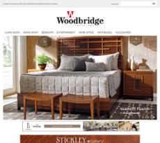 Woodbridge Interiors San Diego Website History