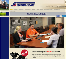 Hydro-Gear Competitors, Revenue and Employees - Owler